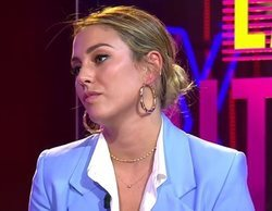 """Blanca Suárez confiesa cuál ha sido su experiencia más """"repulsiva"""" como actriz"""
