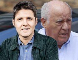 Jesús Cintora denuncia amenazas por compartir una información sobre Amancio Ortega