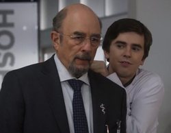 Richard Schiff, de 'The Good Doctor', desvela el trauma que le ha llevado a detestar los hospitales