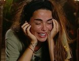 Violeta se plantea abandonar 'Supervivientes 2019'