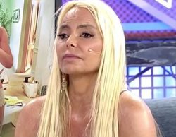 Leticia Sabater enseña su nuevo cuerpo tras operarse para parecerse a Madonna