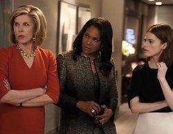 CBS censuró el último episodio de 'The Good Fight'