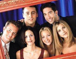 6 fallos de 'Friends' descubiertos años después de su emisión
