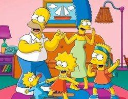 'Los Simpson' y 'Big Bang', pareja de oro para Neox en el prime time