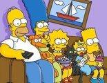 'Los Simpson' (3,2%) lidera una jornada que cuenta con tres de sus capítulos entre lo más visto
