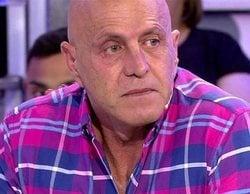 """Diego Arrabal afirma que Kiko Matamoros debe mucho dinero y que """"su vida corre peligro"""""""