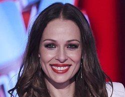 """Eva González ('La Voz Senior'): """"No van buscando una gran carrera musical porque saben que son mayores"""""""