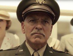 'Trampa-22', la serie de George Clooney que combina guerra y sátira, se estrena el 31 de mayo en StarzPlay
