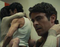 Zac Efron protagoniza varios desnudos integrales en la película de Netflix sobre Ted Bundy