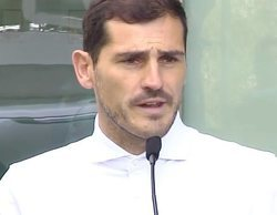 Iker Casillas recibe el alta tras su infarto y dedica un emotivo mensaje a quienes le han apoyado