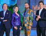 'Masters de la reforma' se estrena con un 13,8% y 'Brigada Costa del Sol' marca un 18,4% en Telecinco y Cuatro