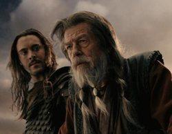 """Outlander"" logra liderar el prime time en FDF, aunque 'Sila' vence en número de espectadores"