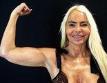 Las fotos nunca vistas de Leticia Sabater tras su operación para estar tan musculada como Madonna
