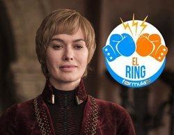 La muerte de Cersei Lannister en 'Juego de tronos', ¿a favor o en contra?
