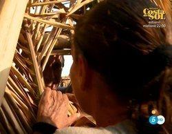 'Supervivientes 2019': Isabel Pantoja podrá compartir su cama con Colate Vallejo-Nágera
