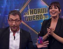 """Una espectadora sorprende al recordar el viejo mote de Antena 3 en 'El hormiguero': """"¿La cadena triste?"""""""