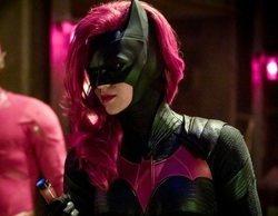 The CW encarga 'Batwoman', 'Katy Keene' y 'Nancy Drew'