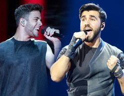 Eurovisión 2019: Azerbaiyán y Malta crecen y Suiza, Noruega y Portugal bajan en las apuestas
