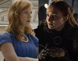 """Jessica Chastain critica 'Juego de Tronos' por el uso de la violación: """"No hace más fuerte a un personaje"""""""