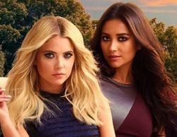 La autora de 'Pretty Little Liars' tiene nueva serie: 'Crown Lake'
