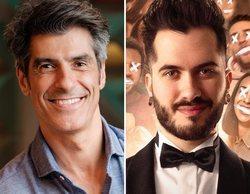 'La ruleta de la suerte': Jorge Fernández invita a los youtubers Wismichu y AuronPlay como concursantes