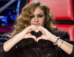 'La Voz Senior' se estrena en Antena 3 con un gran 16,5%, aunque no supera al 19,6% de 'La que se avecina'