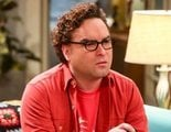 'The Big Bang Theory' desmantela su decorado ante la triste mirada de Johnny Galecki
