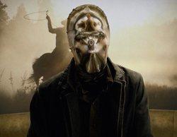 Las claves del tráiler de 'Watchmen', la próxima gran apuesta de HBO