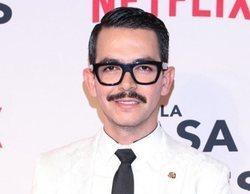 Netflix cierra un acuerdo exclusivo de desarrollo con Manolo Caro ('La Casa de las Flores')