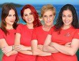 Mónica, Aneth, Chelo y Dakota, nuevas nominadas de 'Supervivientes 2019'