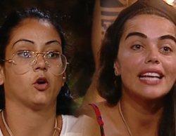 'Supervivientes 2019': Dakota y Violeta se echan en cara su pasado televisivo en una fuerte discusión