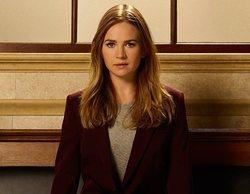 ABC cancela 'For The People' tras dos temporadas