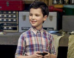 Las versiones infantiles de los protagonistas de 'The Big Bang Theory' aparecerán en 'El joven Sheldon'