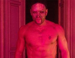 Así es el desnudo integral de Mario Casas en 'Instinto', el thriller erótico de Movistar+