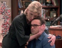 'The Big Bang Theory': Leonard se enfrenta a su madre en el 12x22