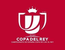 Televisión Española y Telecinco emitirán la Copa del Rey y la Copa de la Reina respectivamente