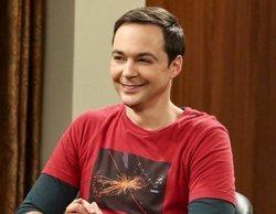 'The Big Bang Theory' aumenta su abrumadora distancia con respecto a 'Anatomía de Grey'