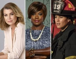 ABC renueva 'Anatomía de Grey', 'How to Get Away With Murder' y 'Station 19'