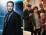FOX cancela 'The Passage' y 'The Cool Kids', ambas tras una temporada