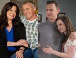 CBS renueva 'Man with a Plan' y cancela 'Life in Pieces', 'Happy Together', 'Murphy Brown' y 'Fam'