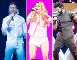 Eurovisión 2019: Así es la potente realización de las grandes Malta, Rusia, Países Bajos y Azerbaiyán