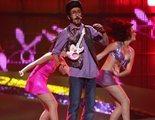 Del Chikilicuatre a Saara Aalto: Las 10 puestas en escena más desastrosas de Eurovisión