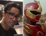Muere Pua Magasiva, uno de los Power Ranger rojos, a los 38 años