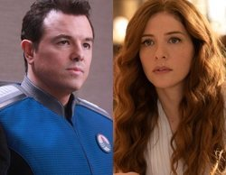 FOX renueva 'The Orville' y cancela 'Proven Innocent'