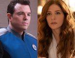 FOX renueva 'The Orville' y cancela 'Proven Innocent'