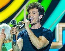 Eurovisión 2019: Miki Núñez actuará en la segunda mitad de la gran final