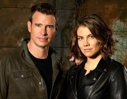 ABC cancela 'Whiskey Cavalier' tras una temporada