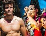 Eurovisión 2019: Miki sin camiseta y la apoteósica apertura de Netta, protagonistas de la Semifinal 1