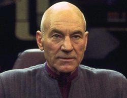 Amazon Prime Video emitirá la serie de 'Star Trek' protagonizada por el Capitán Picard