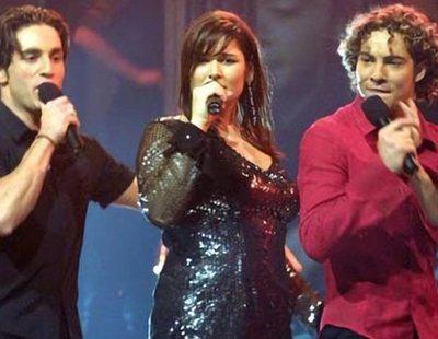 Eurovisión en cifras: Un recorrido por las audiencias de los últimos 27 festivales